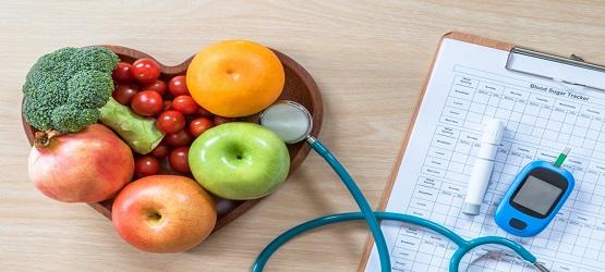 چگونه از ابتلا به دیابت نوع ۲ در امان بمانیم؟