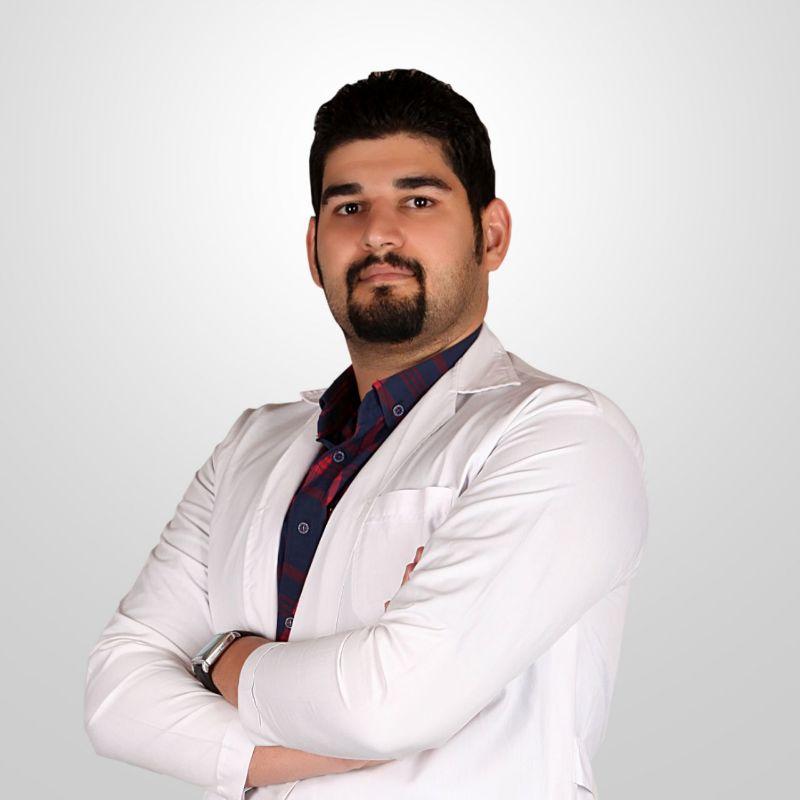 دکتر حمید لروند امیری متخصص تغذیه و رژیم درمانی