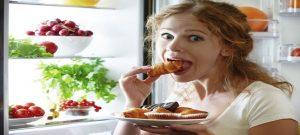 هیجانات و استرس چگونه بر غذار خوردن افراد تاثیر میگذارد؟